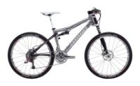Велосипед Cannondale Scalpel Feminine 1 (2010)