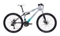 Велосипед Cannondale Scalpel Feminine 2 (2010)