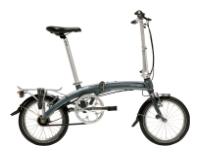 Велосипед Dahon Curve XL (2011)