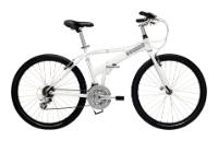 Велосипед Dahon Espresso (2011)