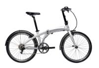 Велосипед Dahon Ios P8 (2011)