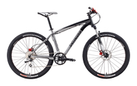 Велосипед Specialized Rockhopper Expert Disc (2010)