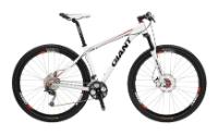 Велосипед Giant XTC 2 29er AU (2011)