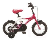 Велосипед ROCK MACHINE Mustang 12 Girl CN (2011)