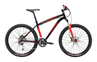 Велосипед Specialized Rockhopper SL Expert (2010)