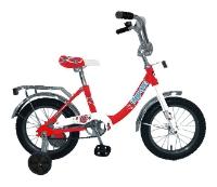 Велосипед Forward Барсик 014 (2011)