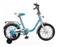 Велосипед Forward Барсик 016 (2011)