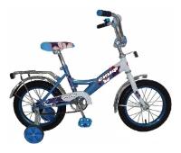 Велосипед Forward Скиф 014 (2011)