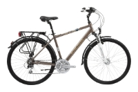 Велосипед Kross Trans Pacific (2011)