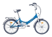 Велосипед Forward Arsenal 132 (2011)
