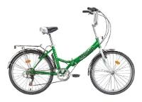 Велосипед Forward Sevilla 462 (2011)
