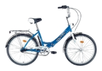 Велосипед Forward Valencia 432 (2011)