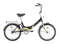 Велосипед Forward Скиф 20 (2011)