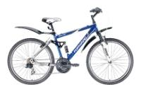 Велосипед Forward Terra 987 (2011)