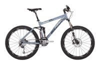 Велосипед Felt Compulsion 1 (2009)