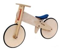 Велосипед LIKEaBIKE Race