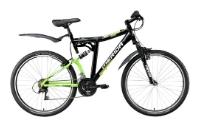 Велосипед Merida S2000-V (2011)