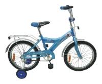 Велосипед NOVATRACK Х24636