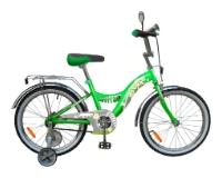 Велосипед NOVATRACK Х21023