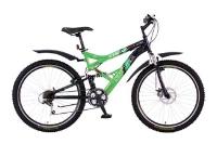 Велосипед Stinger Х31312 Versus SX350D 24