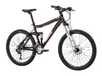 Велосипед Mongoose Salvo Comp (2011)
