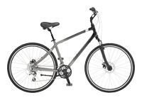Велосипед Giant Cypress DX (2008)