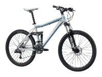 Велосипед Mongoose Salvo Sport (2011)