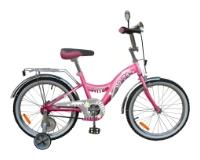 Велосипед NOVATRACK Х21024