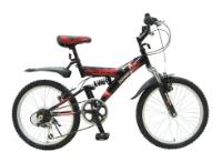 Велосипед NOVATRACK Х31276