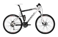 Велосипед Focus Super Bud 6.0 (2011)