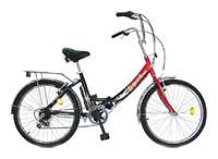 Велосипед Upland Legend Lux SF-274A