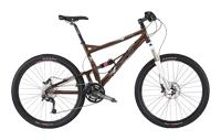 Велосипед Haro Sonix Expert (2009)