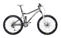 Велосипед KONA Tanuki Deluxe (2011)