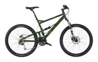 Велосипед Haro Sonix Comp (2009)