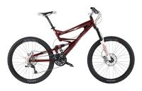 Велосипед Haro Xeon Comp (2009)