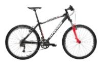 Велосипед Kross Level A6 V-Brake (2011)