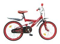 Велосипед Top Gear Junior Boxer (BH20128)