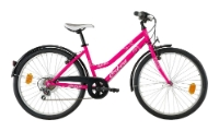 Велосипед ORBEA Lady Swan 24 (2011)