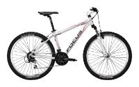 Велосипед Focus Donna HT 4.0 (2011)
