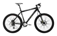 Велосипед UNIVEGA Alpina HT-LTD Disc (2011)