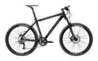 Велосипед UNIVEGA Alpina HT-LTD SLX (2011)