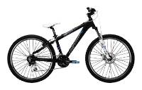 Велосипед UNIVEGA RAM XF-902 (2011)
