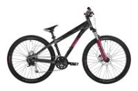 Велосипед UMF Hardy 4 Disс (2011)