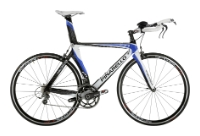 Велосипед Pinarello FT1 Carbon 105 Black 5700 Wildcat (2011)