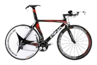 Велосипед Pinarello FT3 Carbon Ultegra 6700 4Axis Lens (2011)
