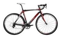 Велосипед Pinarello FCX Cross Carbon Ultegra 6700 Wildcat (2011)