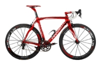 Велосипед Pinarello Dogma Carbon Dura-Ace 7900 Lightweight 27 (2011)