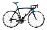 Велосипед Pinarello Dogma Carbon Dura-Ace 7900 Racing Zero (2011)