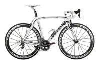 Велосипед Pinarello Dogma Carbon Dura-Ace Di2 Cosmic Carbone SLR (2011)