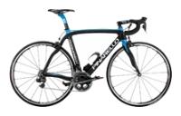 Велосипед Pinarello Dogma Carbon Dura-Ace Di2 R-Sys SLR (2011)